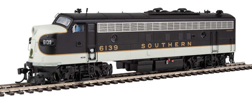 Walthers Proto HO 920-49526 FP7, Southern #6139