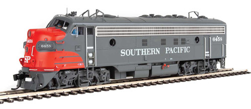 Walthers Proto HO 920-49530 FP7, Southern Pacific #6458