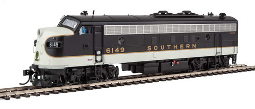 Walthers Proto HO 920-42524 FP7/FP7, Southern #6139/6149