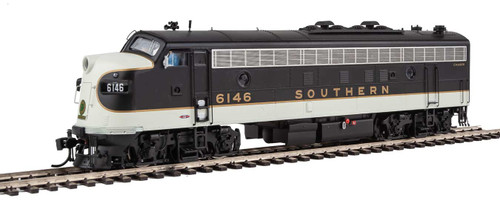Walthers Proto HO 920-42525 FP7/FP7, Southern #6133/6146