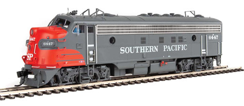 Walthers Proto HO 920-42528 FP7/F7B, Southern Pacific #6447/8264