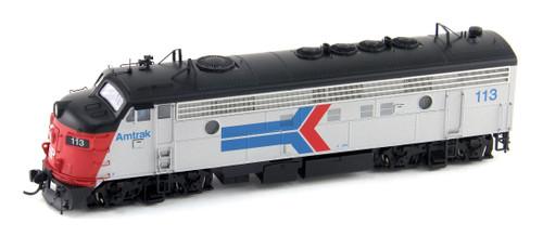 Walthers Proto HO 920-49512 FP7/F7B, Amtrak #113/162