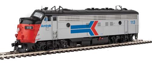 Walthers Proto HO 920-49513 FP7/F7B, Amtrak #121/164