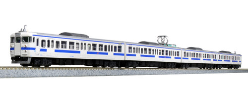 Kato N 101538 Series 415 100th Generation 4-Car Basic Set (Kyushu)
