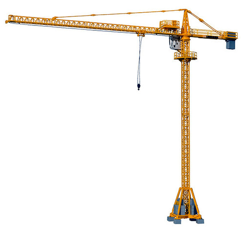 Kibri HO 10202 Construction Crane Kit