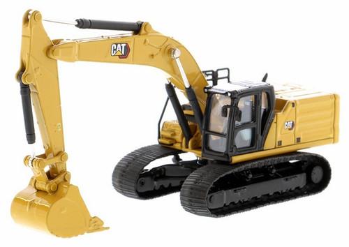 Diecast Masters HO 85658 Next Generation 336 Hydraulic Excavator, Caterpillar