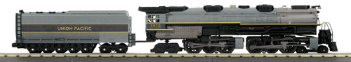 MTH RailKing O 30-1817-1 4-6-6-4 Imperial Challenger Steam Engine, Union Pacific #3978