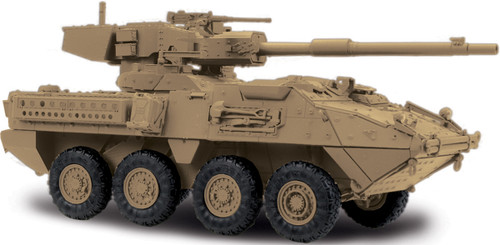 MTH O 23-10006 Stryker Fighting Vehicle, U.S. Army