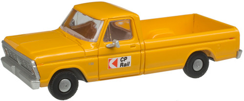Atlas HO 30000127 1973 Ford F-100 Pickup Truck, Canadian Pacific