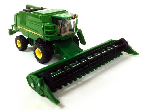 Siku HO 1876 Combine Harvester, John Deere