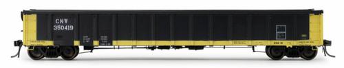 Arrowhead Models HO 1228-1 Greenville 2494 Railgon Gondola, Chicago and North Western #350419