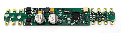 Soundtraxx 885840 TSU-BH1 Tsunami 2 Bachmann Upgrade DCC Sound Decoder, EMD