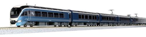 Kato N 101644 E261 Series Safir Odoriko 8-Car Set, Japanese National Railways