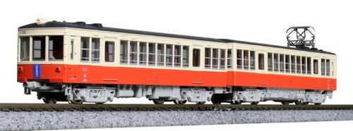 Kato N 10950 30 Type Kotoden Takamatsu Electric Railway 2-Car Set, Japanese National Railways