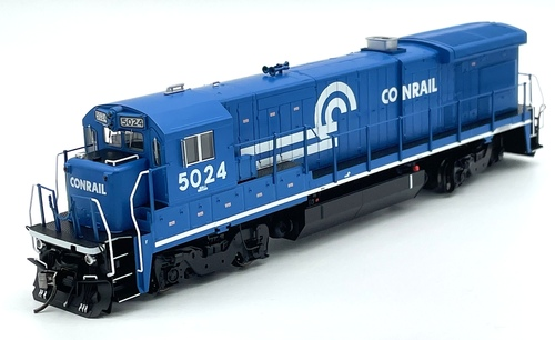 Rapido HO 18562 B36-7, Conrail #5046