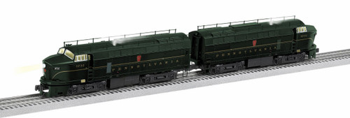 Lionel O 2133270 Legacy Sharknose A/A Diesel Set, Pennsylvania Railroad #9730A/9731A