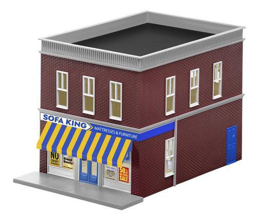 Lionel O 2129020 Plug-Expand-Play Sofa King Mattresses & Furniture Store