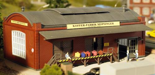 PIKO HO 61833 Mopsinger's Case Factory Kit