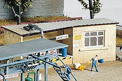 PIKO N 60022 Bulk Oil Dealer Office Kit