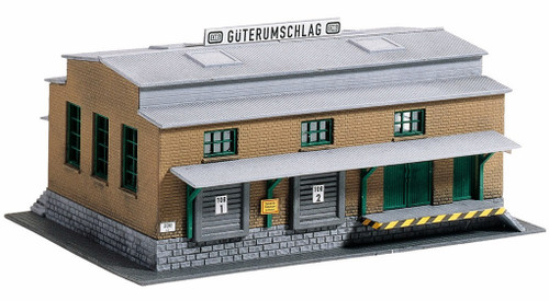 PIKO N 60027 Warehouse Kit