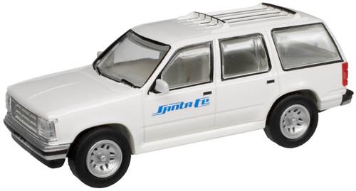 Atlas HO 30000135 1993 Ford Explorer, Santa Fe