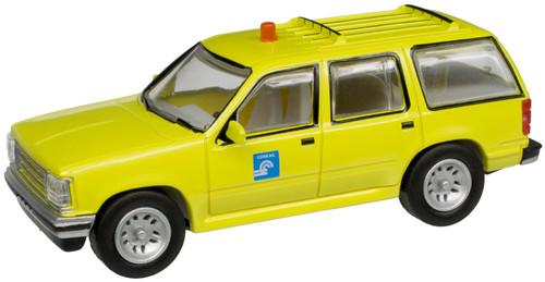 Atlas HO 30000139 1993 Ford Explorer, Conrail
