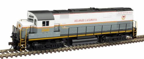 Atlas HO 10003292 Gold Series C424 Phase 2, Delaware-Lackawanna #2403