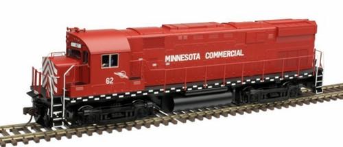 Atlas HO 10003297 Gold Series C424 Phase 2, Minnesota Commercial #62
