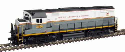 Atlas HO 10003305 Gold Series C425 Phase 2, Delaware-Lackawanna #2456