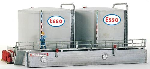 PIKO HO 61104 Gas Storage Tanks Low Kit