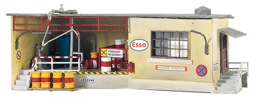 PIKO HO 61106 Tank Station Office Kit