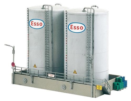 PIKO HO 61121 Gas Storage Tanks Tall Kit