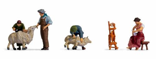 Noch HO 15751 Sheep Shearing (6)