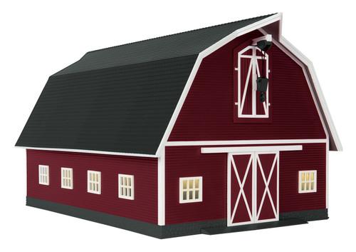 Lionel O 2229070 Barn