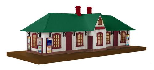 Lionel O 2229080 Passenger Station