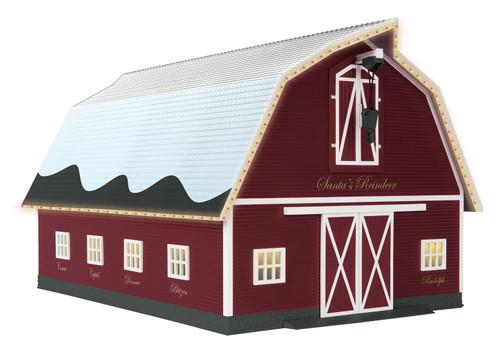 Lionel O 2229120 Christmas Barn