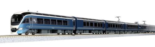 Kato N 101662 Series E261 4-Car Add-on Set, Saphir Odoriko