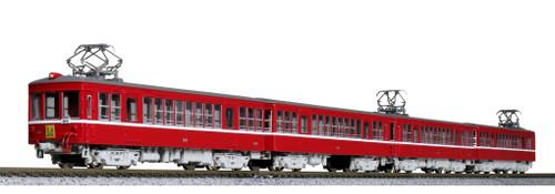 Kato N 101625 Keikyu Corporation 230 Electric Train, Daishi Line