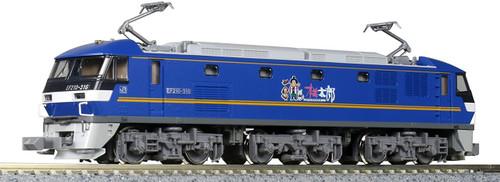 Kato N 30921 EF210-300 Electric Locomotive, Momotaro
