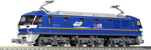 Kato N 30922 EF210-300 Electric Locomotive, JRF