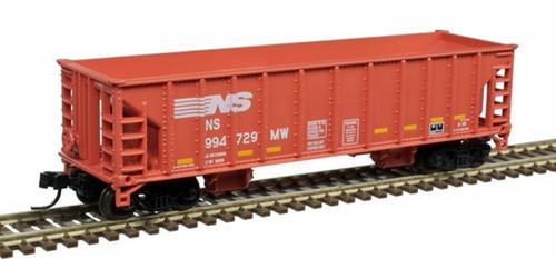 Atlas N 50005485 41' Ballast Hopper, Norfolk Southern #994799