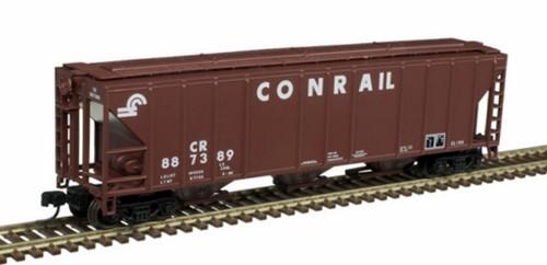 Atlas N 50005543 PS-4427 Covered Hopper, Conrail #887817