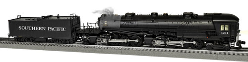 Lionel O 2132010 LC+2.0 LionMaster AC-12, Southern Pacific #4294