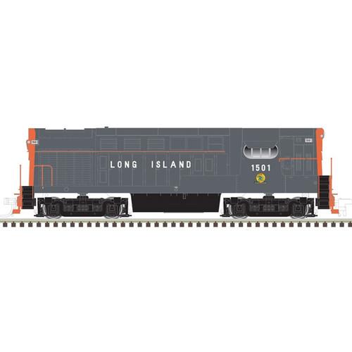 Atlas Master Line HO 10003537 Gold Series H16-44, Long Island (Dashing Dan) #1501