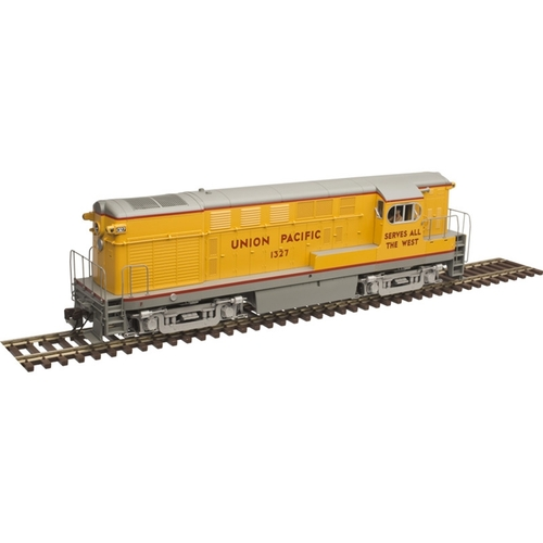 Atlas Master Line HO 10003550 Gold Series H15-44, Union Pacific #1329