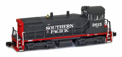 American Z Line Z 62702-3 EMD SW1500, Southern Pacific #2621