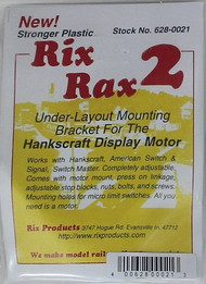 Rix Pix RIX PRODUCTS N Scale UNCOUPLING TOOL NEW 628-0024