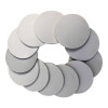 Graining Molds (Set of 12 Thick Round)