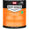 Rust Shield: Saftey Orange (128 oz - Gallon)