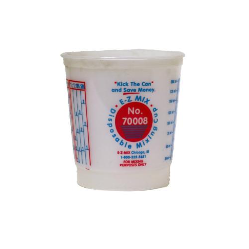 EZ Mixing Cup (8 oz)